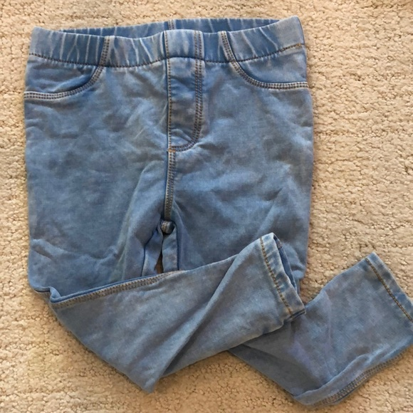 Tucker + Tate Other - Tucker + Tate Stretchy Jeans 18 months